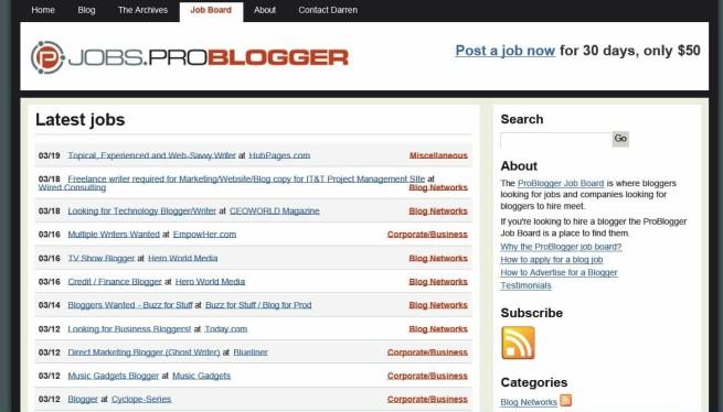 problogger-job-site